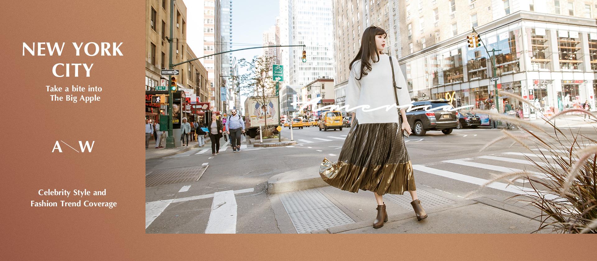 現貨NYC紐約拍攝秋冬新款短靴