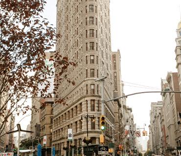 紐約街景03