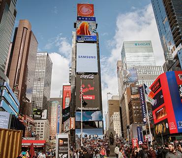 紐約街景04