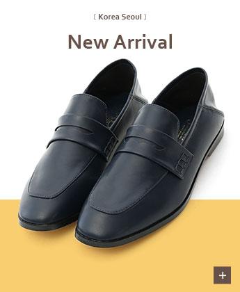 經典款後踩式二穿樂福鞋