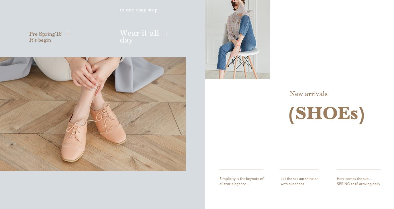 春季女鞋百搭休閒鞋平底鞋新品上市現折500