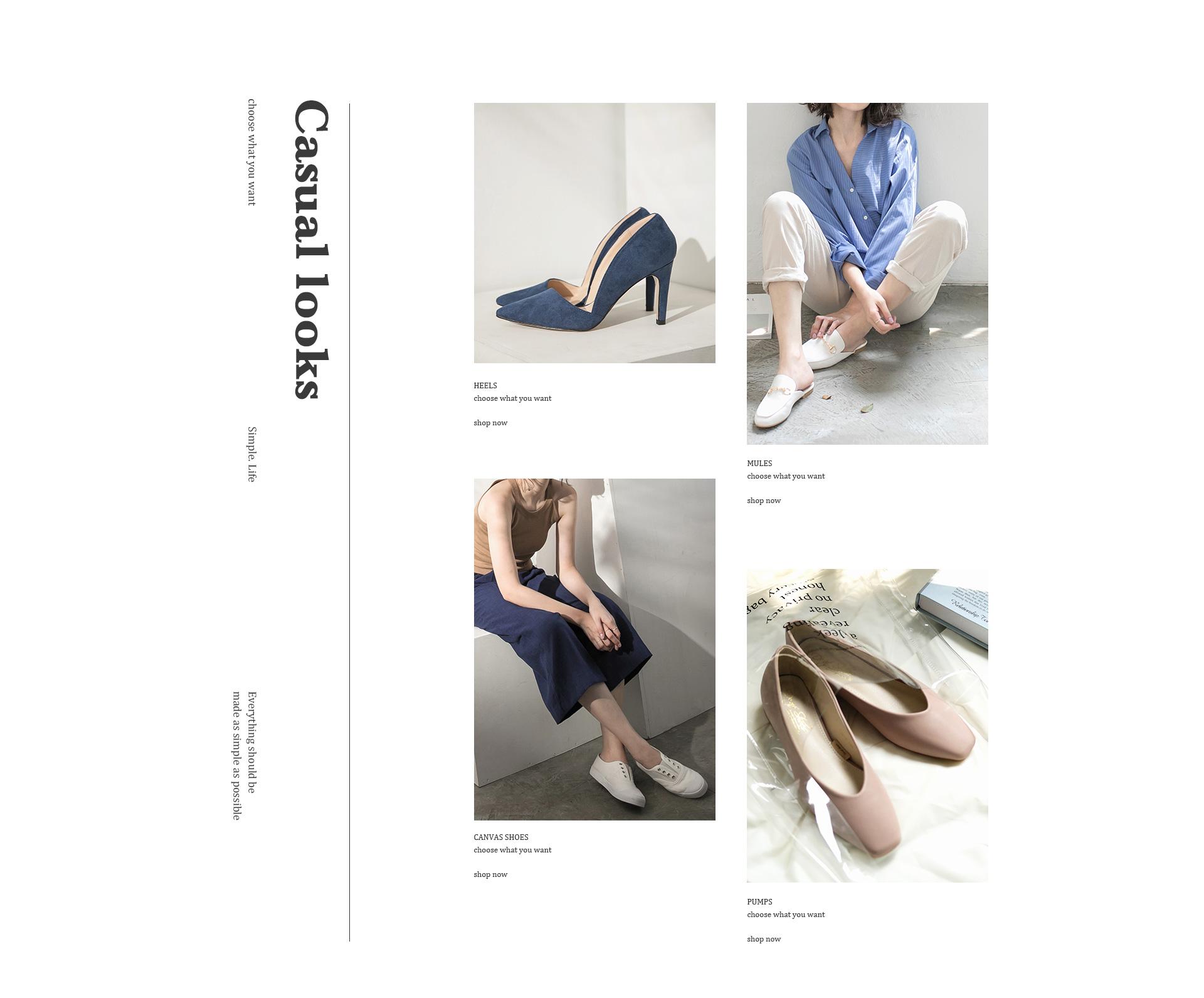 D+AF 2018春夏新款女鞋4