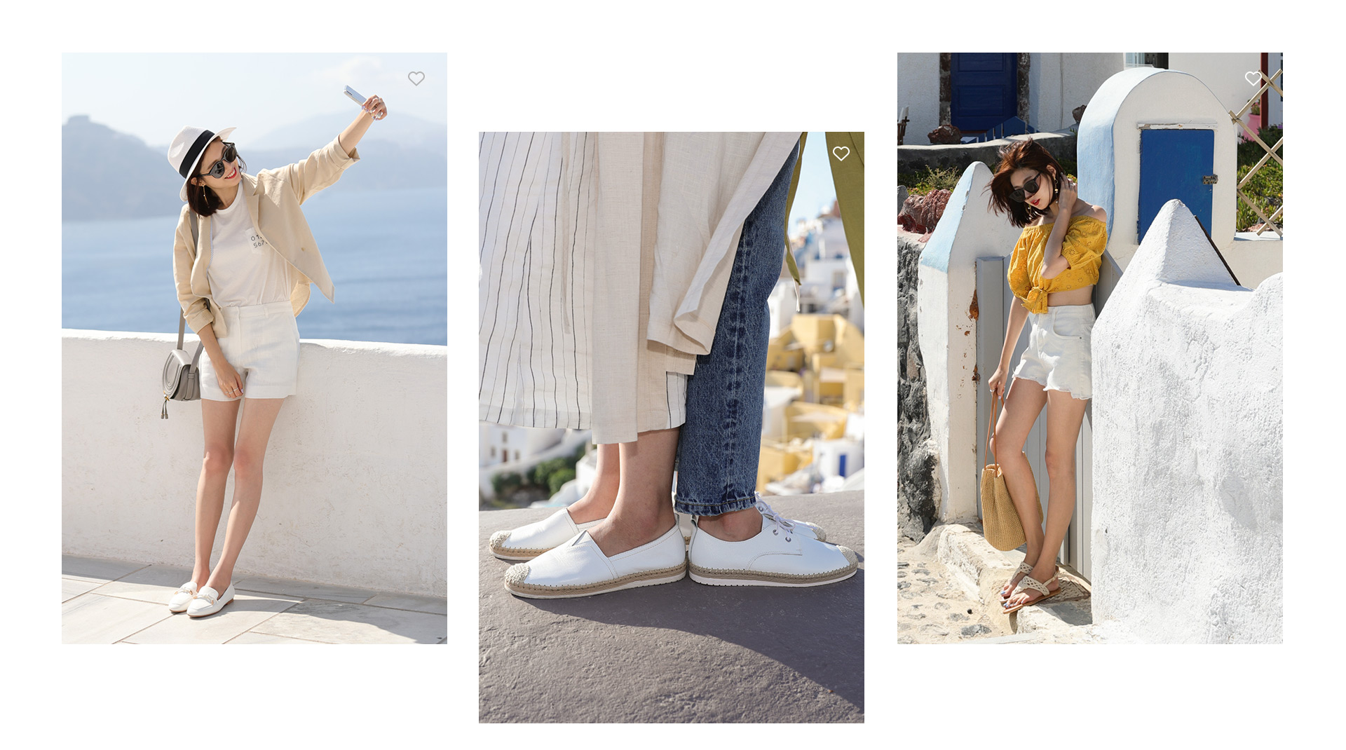 D+AF希臘拍攝特輯新款涼鞋女鞋現折$500