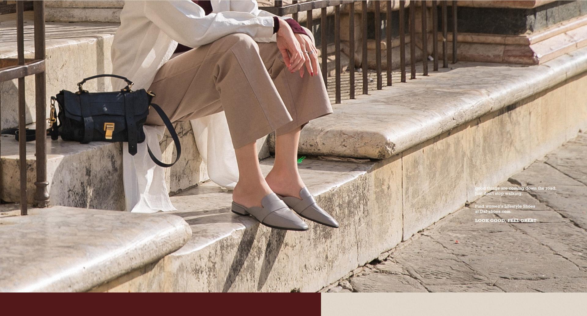 義大利拍攝特輯-穆勒鞋