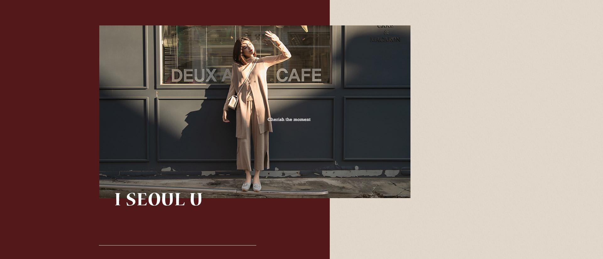 韓國首爾拍攝特輯-秋冬流行女鞋女靴