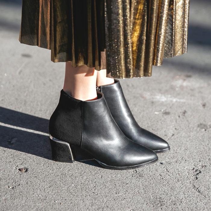 D+AF熱銷榜短靴