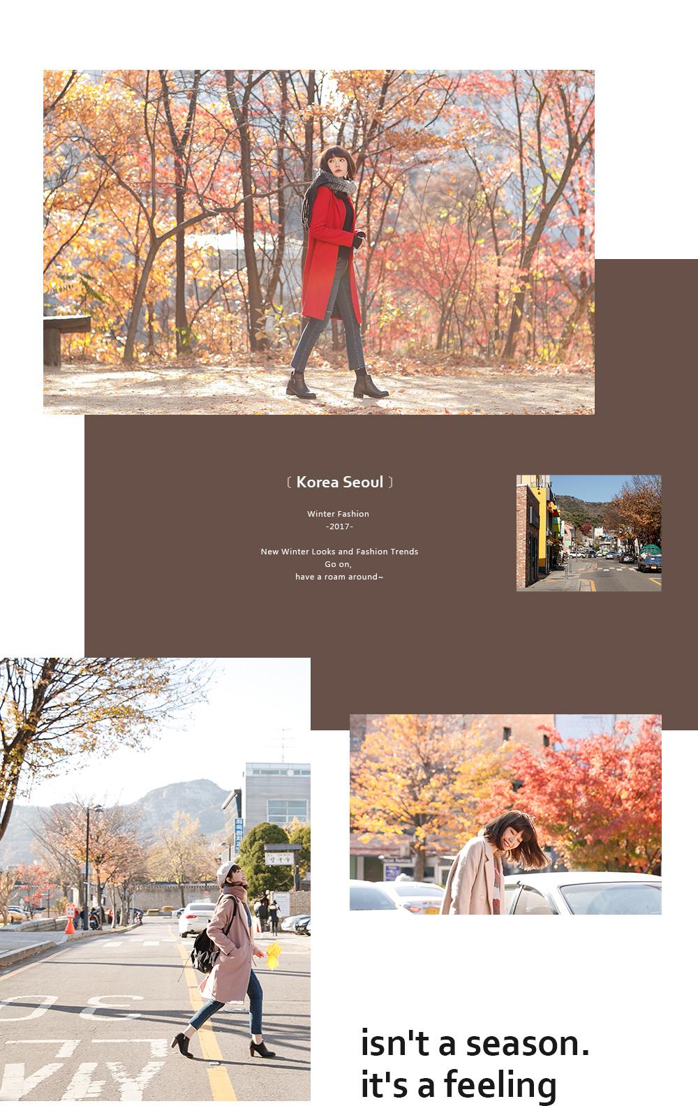 韓國街拍2017秋冬短靴01