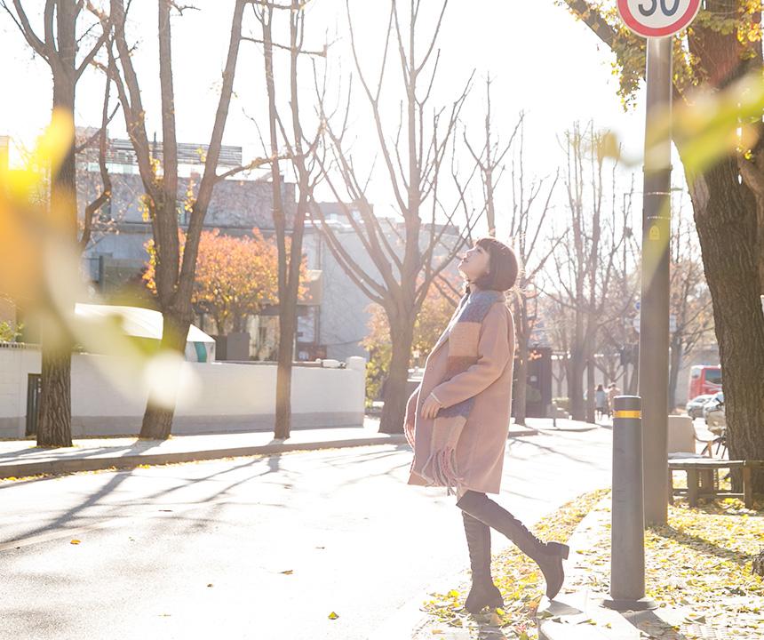 D+AF韓國拍攝特集秋冬鞋靴02